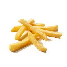 Pom' Plus 10 mm: verse frites van Aviko: Aviko verse frites bieden de beste kwaliteit en zorgen voor meer rendement in uw onderneming.#aviko #verse #frites