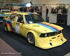 Afbeeldingsresultaat voor BMW 3.0 CSL Bastos
