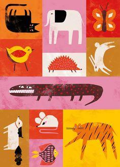 NANNA Illustration