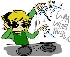 Link - Scrilix champ