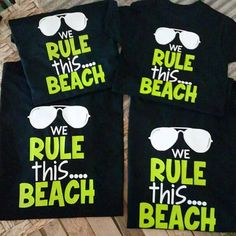 Matching family shirts Couples Shirts family vacation shirts beach shirts family shirts beach shirts Personalized tee Vinyl Applique T shirt makins Beach Vacation Tips, Beach Trip, Vacation Ideas, Vacation Photo, Vacation Quotes, Beach Vacations, Beach Travel, Family Vacation Shirts, Family Shirts