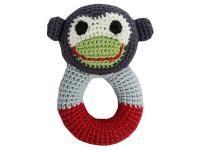 Monkey Rattle   shak-shuka