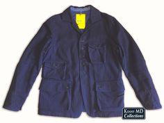 FOB Factory Travel Jacket