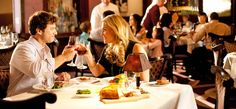 Stay Healthy When Eating Out Just about everyone is still working on burning off that holiday weight. With warm weather and bikini season just around the corner, it's more important than ever to keep yourself on track and with your weight loss goals in mind. Eating out at restaurants is usually...