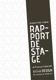 Rapport de stage by Simon Dennetière - issuu