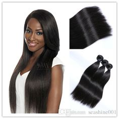 brazilian straight hair remy human hair extensions human hair waves straight hair bundles 8a top quality virgin hair accept return from seashine001 can help your hairs look thicker. hair extensions weave are made of human hairs. Using weave hair extensions and hair weaves extensions can make you feel more confident.