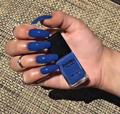 Take this nail polish with you to the nail shop! Perfect Nails, Gorgeous Nails, Pretty Nails, Acryl Nails, Dope Nails, Cute Acrylic Nails, Nail Shop, Nails Inspiration, Beauty Nails