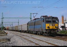 RailPictures.Net Photo: 004 Hungarian State Railways (MÁV) 630 / ex-V63 at Békéscsaba, Hungary by Máté Szilveszter