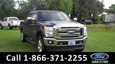 Ford F250 Gainesville Fl 1-866-371-2255 Stock# G-340911 Here's the LINK! : http://www.santa-fe-ford.com/ford-sup...  Year: 2015 Make: Ford Model: F-250 F250 Location: Gainesville, Fl Engine: 6.7L Trans: Automatic Exterior: Tuxedo Black Metallic Miles: 4  Contact: Randy Holt Toll Free: 1-866-371-2255 Text: 352-278-7044 Website: http://www.Santa-Fe-Ford.com Video Linking Site: http://www.localcarsusa.com
