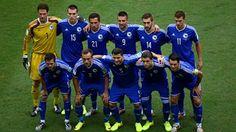 Bosnia-Herzegovina - Irán