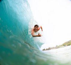 Shaka Bodysurf