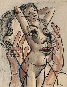 Francis Picabia (1879-1953)Volupté The Art of the Surreal