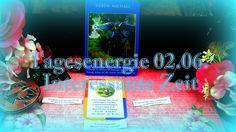 Tagesenergie 02.06 INTERESSANTE ZEIT