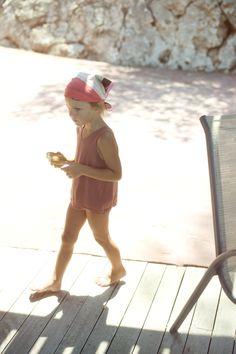 SS'14 Editorial, Caramel Baby & Child. #caramelbabyandchild #ss14 #girlsfashion