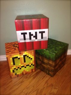 Minecraft Costume Full body Costume Complete Kit by LemurApps