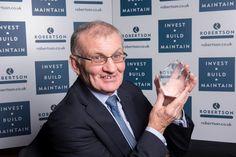 Mentor of the Year: John Kane