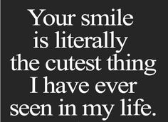 Looking for something to sweeten up your life? Why not a series of handpicked cute quotes, which are ideal for saying to your boyfriend or girlfriend. There is nothing like waking up to read a message representing a cute quote, it can truly break up monotony and allow you to immediately think of something sweet. [...]