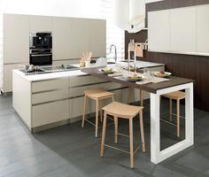 Cocina Porcelanosa | 40 Mejores Imagenes De Encimeras De Cocina Porcelanosa 966 764 095