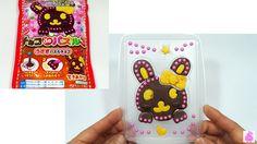 ToyCheff cook Rabbit chocolate puzzle doll play icecream disney dog anim...