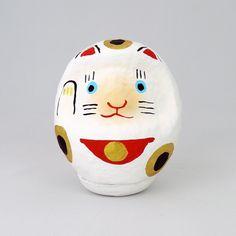 招き猫だるま | nocoto