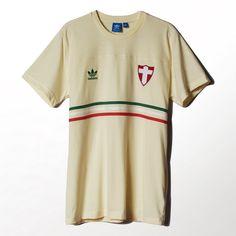 9d600cec49 adidas - Camiseta Palmeiras Originals