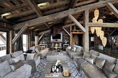 rustic house design   Home Decor - Rustic Design