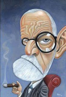 Freud S Freud, Corvette Summer, Cartoon People, Social Business, Sigmund Freud, Psychology Quotes, Indian Gods, Portrait Illustration, Cartoon Art