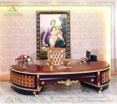 Luxury Office Furniture Office Home Office Desks Wood Solid Wood Luxury French Baroque Style Home Office Antique Study Room Wooden Hand Carve Executive Desk With Luxury Office Furniture South Africa Classic Office Furniture, Executive Office Furniture, Home Office Furniture, Luxury Furniture, Furniture Nyc, Furniture Websites, Furniture Market, Furniture Movers, French Furniture