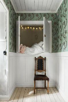 best corner for little people