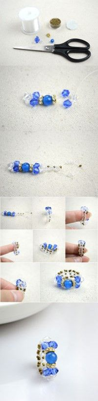 Seed bead tutorials, Seed beads and Beads tutorial