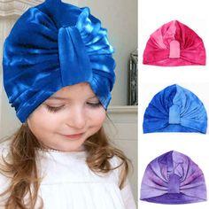 $1.66 (Buy here: https://alitems.com/g/1e8d114494ebda23ff8b16525dc3e8/?i=5&ulp=https%3A%2F%2Fwww.aliexpress.com%2Fitem%2FNewly-Design-Cute-Gradient-Color-Soft-Skullies-Kids-Baby-Girl-Hospital-Bohemia-Turban-Hat-161006%2F32759291322.html ) Newly Design Cute Gradient Color Soft Skullies Kids Baby Girl Hospital Bohemia Turban Hat  161006 for just $1.66