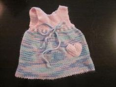 Knitted dress  Price: $7.00