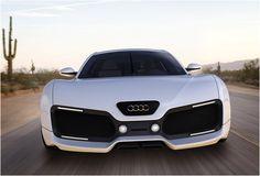 AUDI RS7 CONCEPT Designed by Austrian designer Adriano Mudri