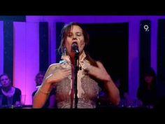 Camille -  Au Port (Live Jools Holland 2006)