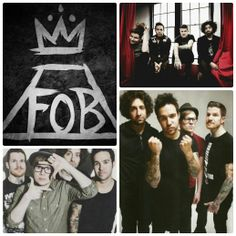 Fall Out Boy <3 FOB