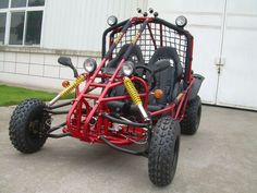 Big Pedal Go Karts for Adults