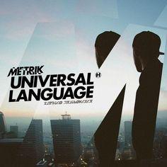 Metrik - Universal Language