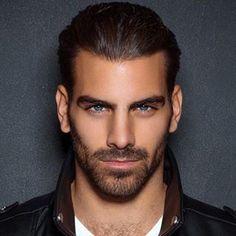 how to get male model cheekbones