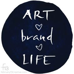 Are you a licensing artist? Or are you an art brand? http://www.february13creative.com/blog/2015/7/16/art-brand-or-licensing-artist
