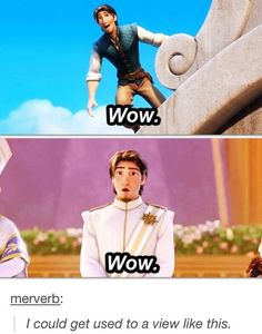 New ideas for disney quotes tangled flynn rider Disney Pixar, Disney Animation, Walt Disney, Disney Tangled, Disney And Dreamworks, Disney Magic, Animation Movies, Tangled Funny, Tangled Rapunzel