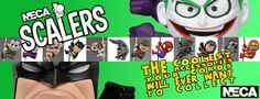 Scalers Promo