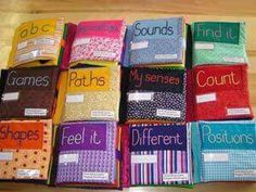 Folders psicopedagogicos