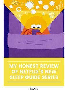 The docuseries, which consists of seven episodes, provides information about the latest information in sleep science, tips and tricks as well as guided meditations. How To Fall Asleep Quickly, Ways To Fall Asleep, Best Humidifier, Best Documentaries, Headspace, Weighted Blanket, Guided Meditation, Apple Tv, Movies And Tv Shows