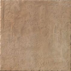 GRASSINA COTTO PORCELAIN FLOOR TILE 33X33CM £3.29 ea (m2 £29.50) terracotta