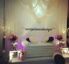 Wedding dais pelamin 2014