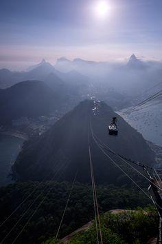Rio de Janeiro, Brazil. More on www.hiddengemstheblog.com #riodejaneiro #brazil #travel #blogger Photo by @bertrand_delvau
