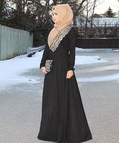 @saimascorner  #HijabApp