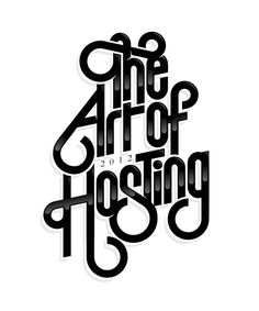 The Art of Hosting - André Beato