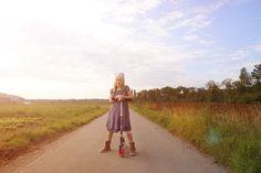 Kids-Shooting Outdoor Andrea Feldmann Photography
