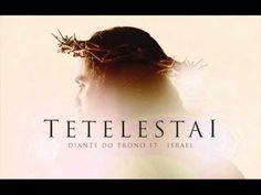 Tetelestai - Diante do Trono 17 - CD Tetelestai